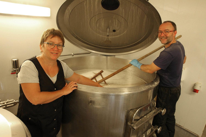 Brasserie-Blessing- Nathalie et Thomas Blessing