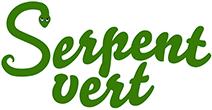 Serpent Vert-Un site utilisant WordPress